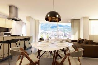 Vivienda nueva, Laureles de Murano, Apartamentos nuevos en venta en Lorena con 3 hab.