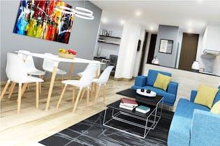 Dika, Apartamentos en venta en Barrio Cedritos de 1-2 hab.