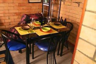 Apartamento en venta en San Antonio Norte 54m² con Jardín...
