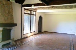Casa en venta en Vereda El Libano, 1000m² con Zonas húmedas...