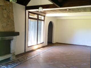 Una habitación que tiene una ventana en ella en Casa en venta en Vereda Libano  de 3 habitaciones