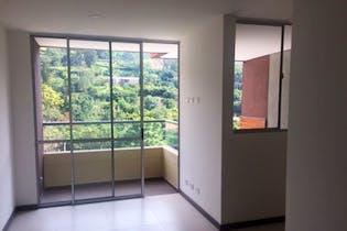 Apartamento en venta en Sabaneta de 2 hab. con Piscina...