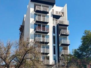 Departamento en venta en Algarin, Ciudad de México