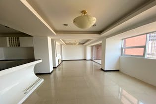 Departamento en venta en Bosque Real Country Club, 360mt penthouse