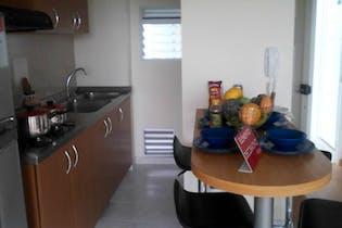 Apartamento en venta en Suba Salitre de 3 habitaciones