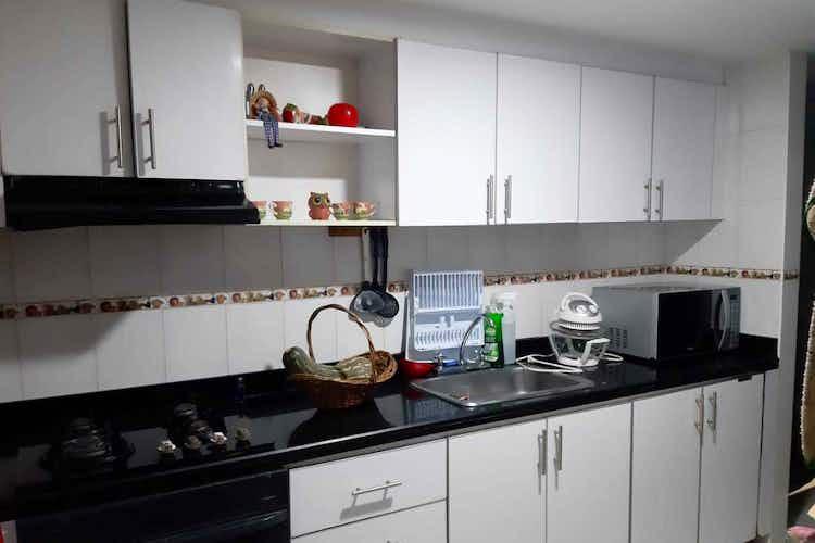 Portada Apartamento en venta en  Cedritos de 2 habitaciones