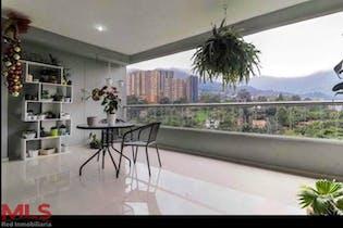 Muga, Apartamento en venta en Loma De Las Brujas con acceso a Gimnasio