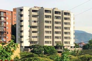 Apartamento en venta en Las Antillas de 3 hab. con Zonas húmedas...