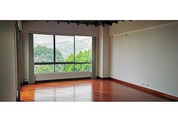 Casa en venta en El Tesoro de 3 habitaciones