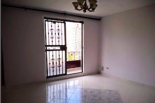 Apartamento en venta en Sector Parque San Cayetano de 2 habitaciones