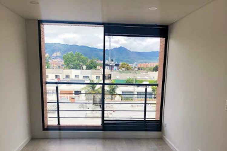 Portada Apartamento en venta en Las Villas, 57mt con terraza