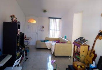 Departamento en venta en Tacuba, 58mt con balcon