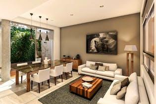 Casa en venta en Cuajimalpa, 300mt con balcon