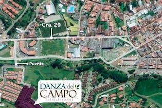 Danza del Campo, Casa en venta en El Retiro, 182m²