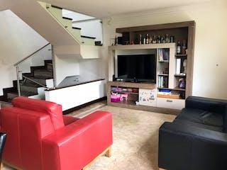 Casa en venta en El Portal, Envigado