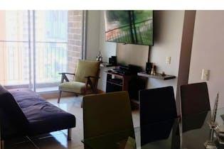 Apartamento en venta en Sabaneta 60m² con Jardín...