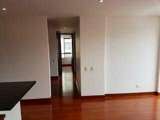 Apartamento en venta en Caobos Salazar, Bogotá