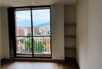 Cedritos, Apartamento en venta de 70m² con Gimnasio...