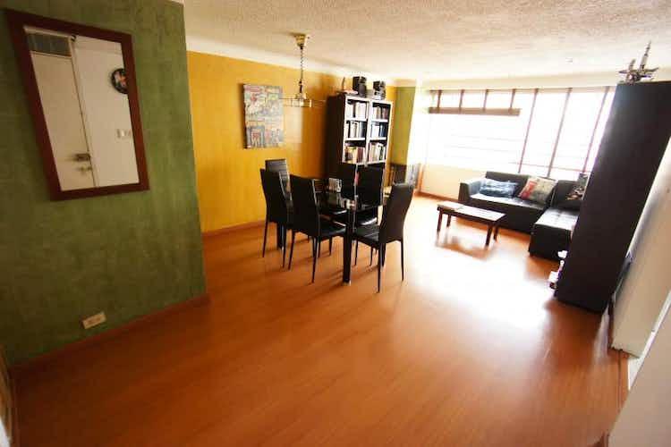 Portada Apartamento en venta en Chapinero, 82mt
