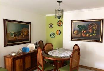Apartamento en Belén-La Mota, con 4 Habitaciones - 200 mt2.