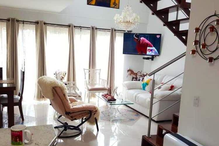 Portada Apartamento en venta en Alamedas Campestre de  3 habitaciones