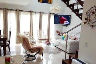 Apartamento en venta en Alamedas Campestre de 3 habitaciones