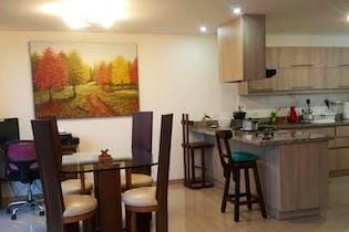 Bosques de Normandía, Casa en venta en Puro Cuero 136m²
