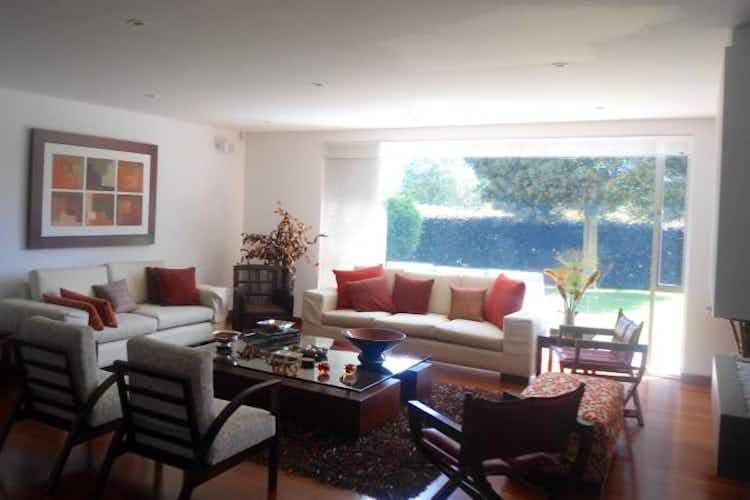 Portada Casa en venta en Condominio Los Arrayanes, de 358mtrs2