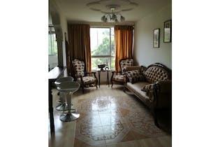 Apartamento en venta en Robledo, 42m²