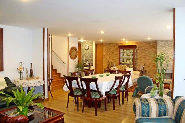 Portada Apartamento en venta en Caobos Salazar, de 173mtrs2 Duplex