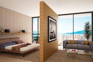 3/33, Apartamentos nuevos en venta en Los Almendros con 1 habitacion