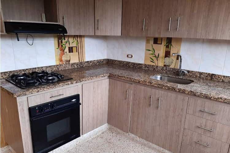 Portada Apartamento en venta en Santa Lucía, de 75mtrs2
