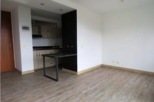 Apartamento en venta en La América de 53m² con Piscina...