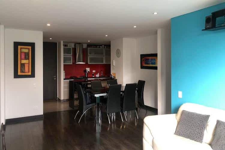 Portada Apartamento en venta en Contador, de 76mtrs2