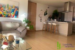 Apartamento en venta en Loma Del Esmeraldal con acceso a Gimnasio