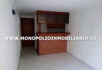 Apartamento En Venta - Sector Loma Del Indio, El Poblado Cod: 19713