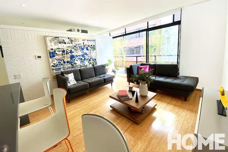 Portada Apartamento en venta en La Cabrera, de 70mtrs2