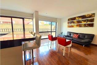Apartamento en venta en La Carolina, 134m² con Gimnasio...