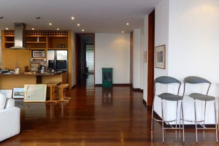 Portada Apartamento en venta en Los Rosales  de  2 habitaciones
