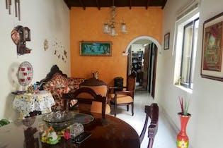 Apartamento en venta en El Carmelo de 60m²