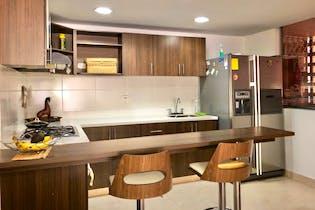 Apartamento en venta en San José de 3 habitaciones