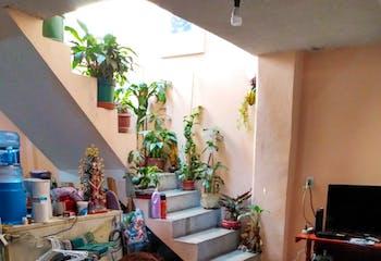 Casa en venta en Miguel Hidalgo de 4 recámaras