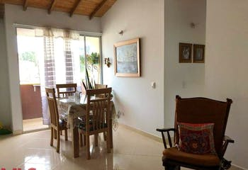 Apartamento en venta en La Hondita con Balcón...