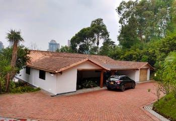 Vallados de Gratamira, Casa en venta en Los Balsos Nº 1 de 3 alcobas