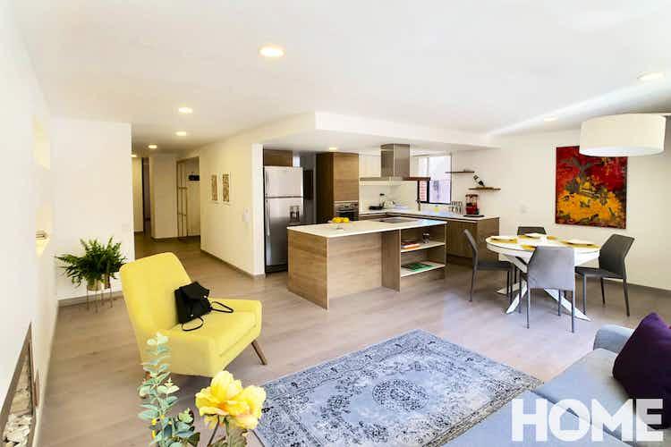 Portada Apartamento en venta en Rosales, de 146mtrs2