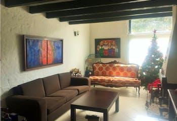 Casa en venta en Santacoloma 240m² con Jardín...