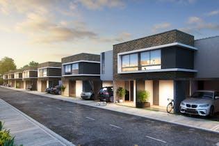 Antigua, Casas en venta en Lomitas de 121-128m²