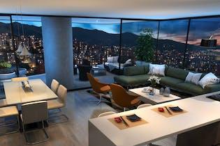 Vierzo Livings, Apartamentos en venta en Palmas de 2-3 alcobas
