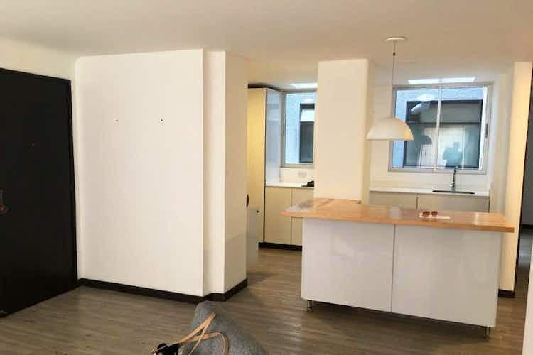 Portada Apartamento en venta en  Santa Ana de 1 habitacion