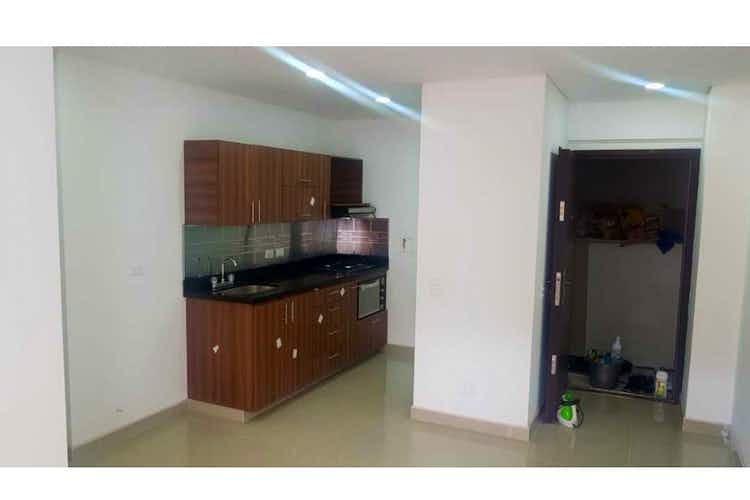 Portada Apartamento en venta en  Robledo de 4 habitaciones